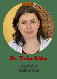 Dr. Tinka Réka