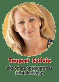 Taupert Szilvia