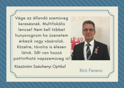 Bíró Ferenc (1)