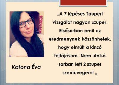 Katona Éva