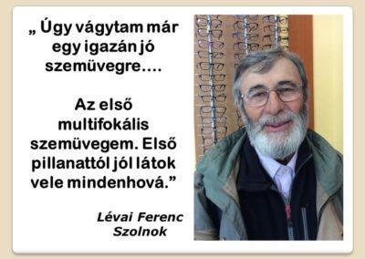 Lévai Ferenc