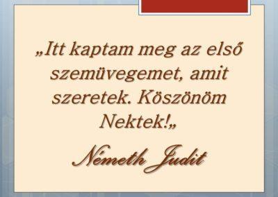 Németh Judit