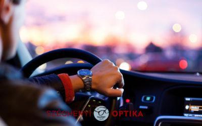 Drive Safe – vezess biztonságosan!