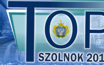 TOP30 Kiadványba került a Széchenyi Optika