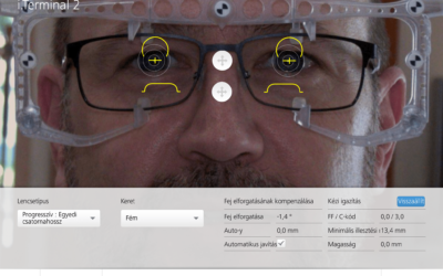 4 hiba optikus választás során